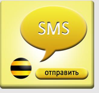 Страница отправить sms отправить sms